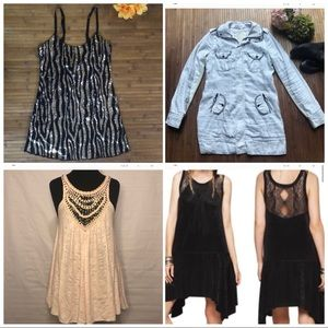 Resellers Not So Mystery Box Free People